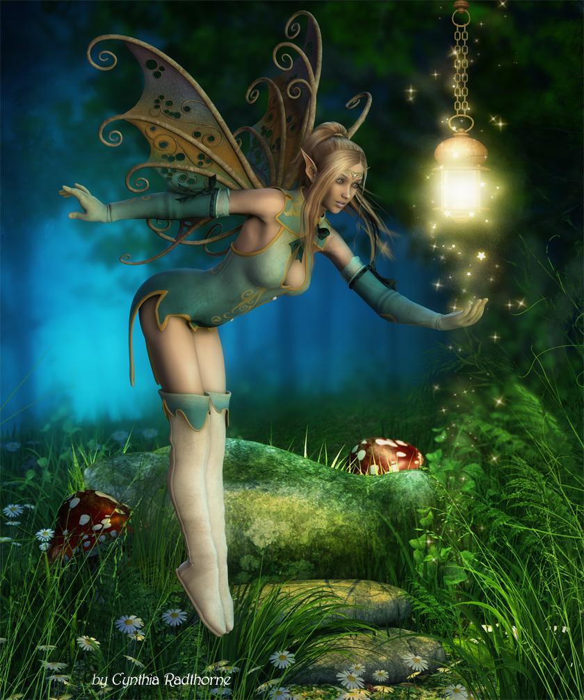 и феи взрослых для эльфы картинки